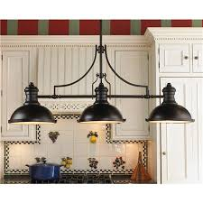 Kitchen Island Lighting Rustic - kitchen island lighting modern home lighting design