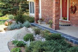 garden ideas artificial rocks for landscaping rock for