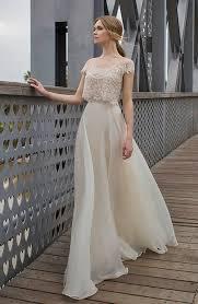 simple lace wedding dresses captivating simple wedding dresses wedding guide