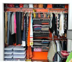 rubbermaid configurations closet organizer review dans le lakehouse