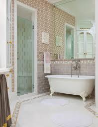 Large Clawfoot Tub Bathroom Stylish Clawfoot Tubs With Shower Rustic Bathroom Theme