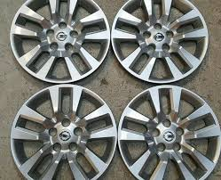 nissan altima 2013 hubcaps set of 4 53088 new 16