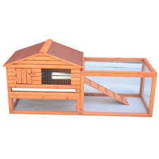 Rabbit Hutch With Large Run Cheap Large Outdoor Rabbit Hutch Find Large Outdoor Rabbit Hutch