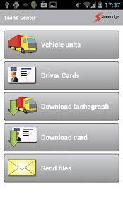 stoneridge u2013 at the heart of tachograph development page 2 of 3