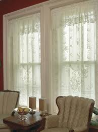 Heirloom Lace Curtains Domesticlacelacepatterns