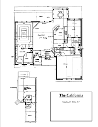 One Story House Plans With Pictures 100 One Story House Plans With Two Master Suites Best 20