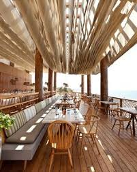 studio equator has designed bluetrain restaurant located in