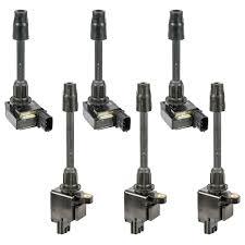nissan sentra ignition coil nissan ignition coil set parts view online part sale