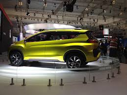 harga mitsubishi xm concept portal industri otomotif indonesia mitsubishi xm concept