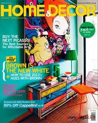 Free Home Decorating Magazines Home U0026 Decor Magazine October 2012 Download Pdf Magazines