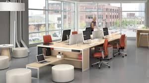 Workspace Office Furniture Office Furniture - Open office furniture