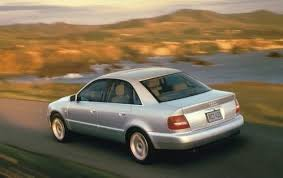 2001 audi a4 interior used 2000 audi a4 for sale pricing features edmunds