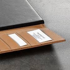 morgan desk set three pieces leather desk set desk accessories