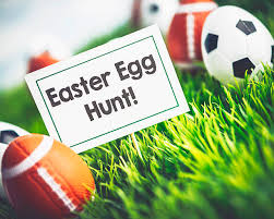 sports easter eggs royalty free football easter eggs pictures images and stock