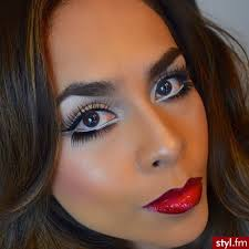 Too Much Makeup Meme - 10 ways to tell if you have too much makeup on herinterest com