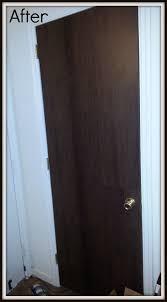 Fixing Closet Doors Diy How To Fix A In Your Closet Door For Cheap Diy