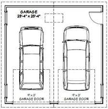 garage dimensions garage door double garage dimensions quotes what the standard door