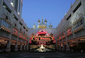trump taj mahal could be atlantic city u0027s latest casino casualty