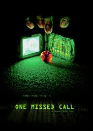 31 days of halloween day 13 one missed call 2003