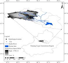 Upper Colorado Water Supply Outlook April 1 2009 Improving Streamflow Forecast Lead Time Using Oceanic Atmospheric