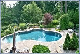 tropical landscape ideas around pool landscape design around pool