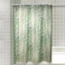 Unique Fabric Shower Curtains Bamboo Fabric Shower Curtain Ricardo Curtainshop