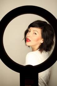 best ring light mirror for makeup my beauty photography and lighting setup keiko lynn