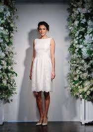 my registry wedding my top 10 chic registry office wedding dresses of 2016