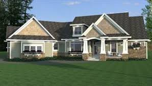 craftsman house plans with walkout basement inspiration craftsman house plans with basement