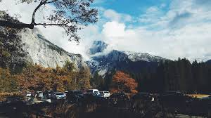 fall in yosemite tahoe fabulous