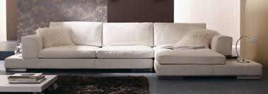 canapé d angle contemporain les canapés personnalisables en cuir