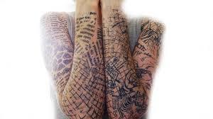 top 9 themed tattoo ideas part 3