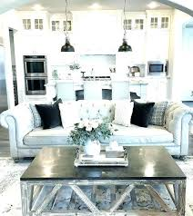 living kitchen ideas kitchen living room ideas open living room and kitchen designs of