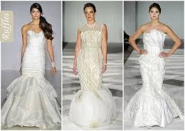 mermaid wedding dress weddingsonline