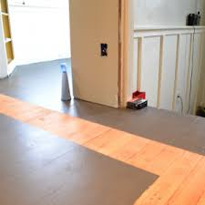 Wood Floor Paint Ideas Decor Tips Decorate Home With Painted Wood Floors Micasastyle