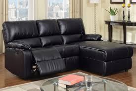 Black Leather Sectional Sofa Black Leather Sofa