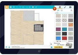 Visualize Flooring Design Ideas Online Roomsketcher Blog Home Design 3d Tablet
