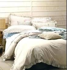 matteo vintage linen duvet cover vintage washed belgian linen