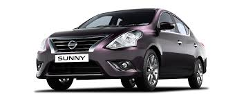 indian made cars car prices nissan sunny nissan india