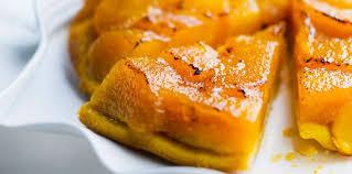 t駘駑atin recettes de cuisine tarte tatin pâte sablée facile et pas cher recette sur cuisine