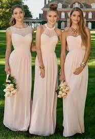 bridesmaids dress blush bridesmaid dresses naf dresses