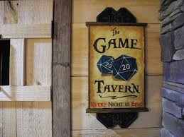 featured geek ultanya game tavern geek decor home decor for