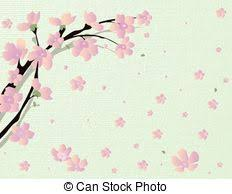 vector blossom tree design vectors illustration search clipart