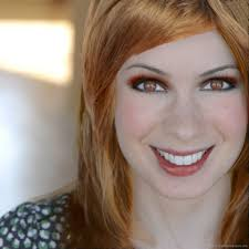 what is felicia day s hair color felicia day michelle williams hairstyle and josie maran foxtrot