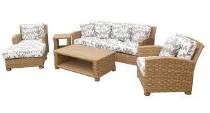 Half Round Sofas Bali Modern 6 Piece Sofa Set B Oaks Wood Half Round Weimport4u
