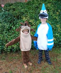 regular show u0027s high five ghost costume ghost costumes cosplay