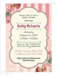 Shabby Chic Invites by Image Detail For Shabby Chic Invitations Are Perfect For A High