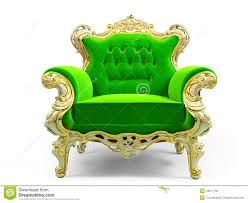 classic luxury chair royalty free stock photos image 18560038
