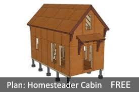 blueprints for cabins 62 best cabin plans with detailed instructions log cabin hub