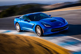 2013 best driver u0027s car aftermath ranking the chevrolet corvette